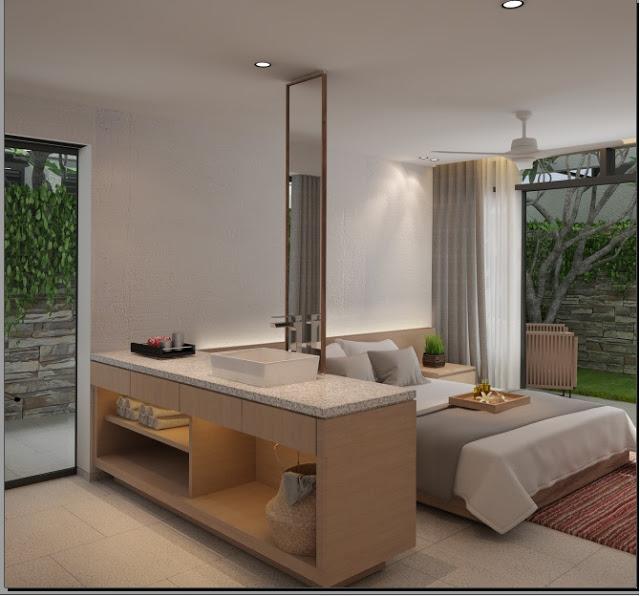 Du an biet thu Oceanami Resort ( 3 phong ngu )-6