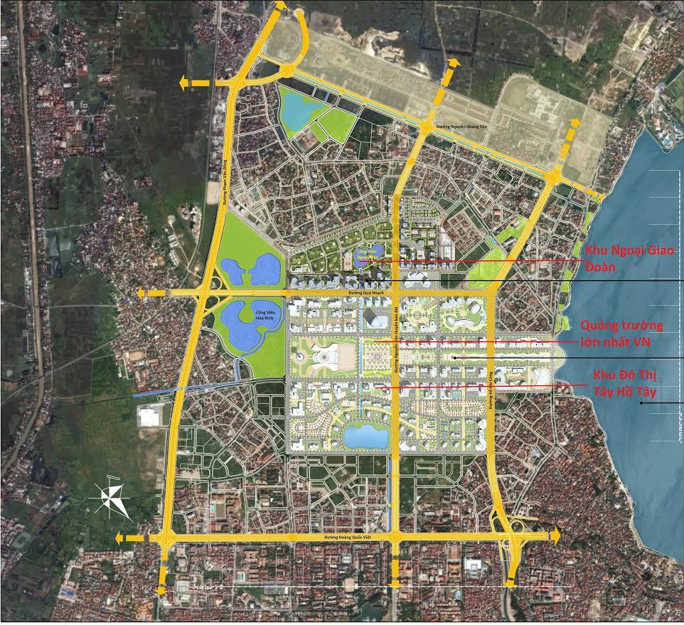 liên kết vùng chung cư phú mỹ complex