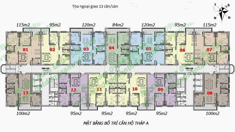 chung cư c37 bộ công an