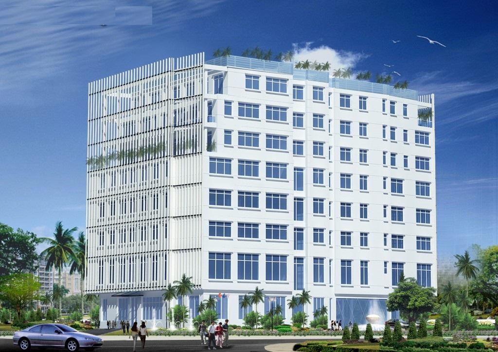 Dự án Chung cư Núi Trúc Plaza