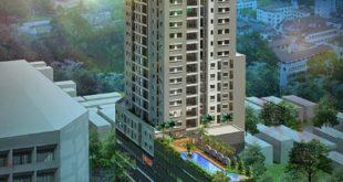 Chung cư 317 Trường Chinh BID Tower