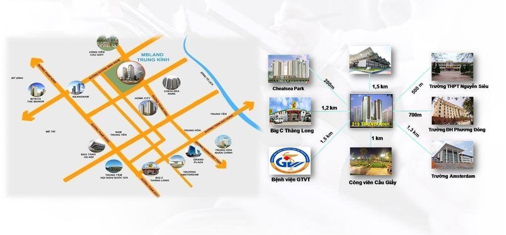 chung cư central point mb land