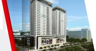 Chung cư Times Tower HACC1 Lê Văn Lương
