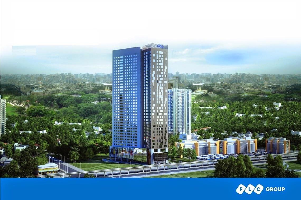 Chung cư FLC Green Home 18 Phạm Hùng