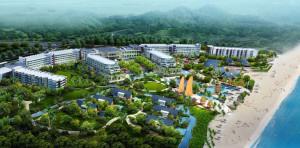 Dự án Tri Việt Hội An Resort