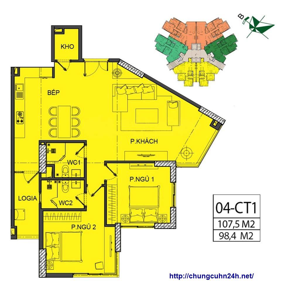 can-04-ct1-98.4m2-chung-cu-e4-yen-hoa