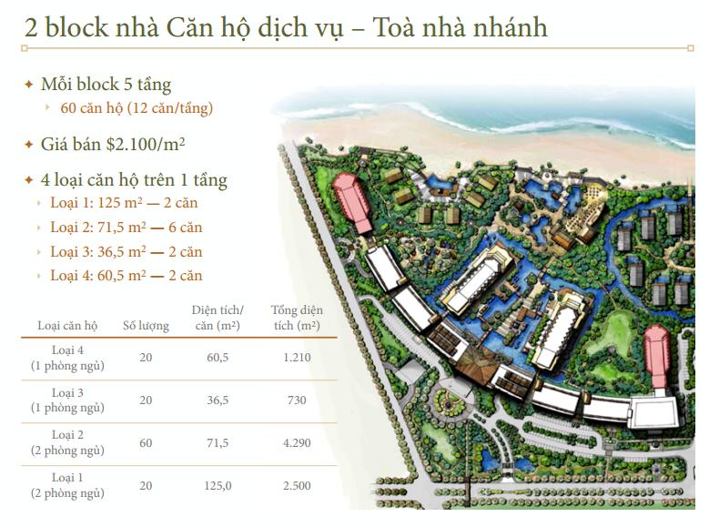 Dự án Tri Việt Hội An giai đoạn 1