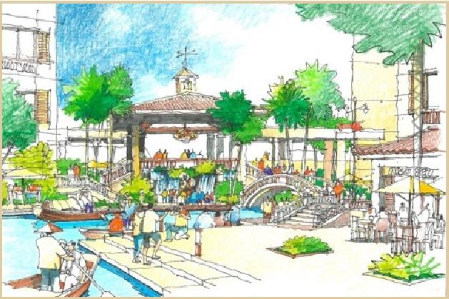 Dự án New Hội An City