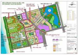 Dự án Sonasea Villas & Resorts Phú Quốc