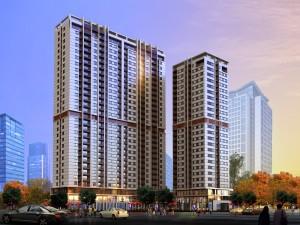 Chung cư HongKong Tower 243A Đê La Thành