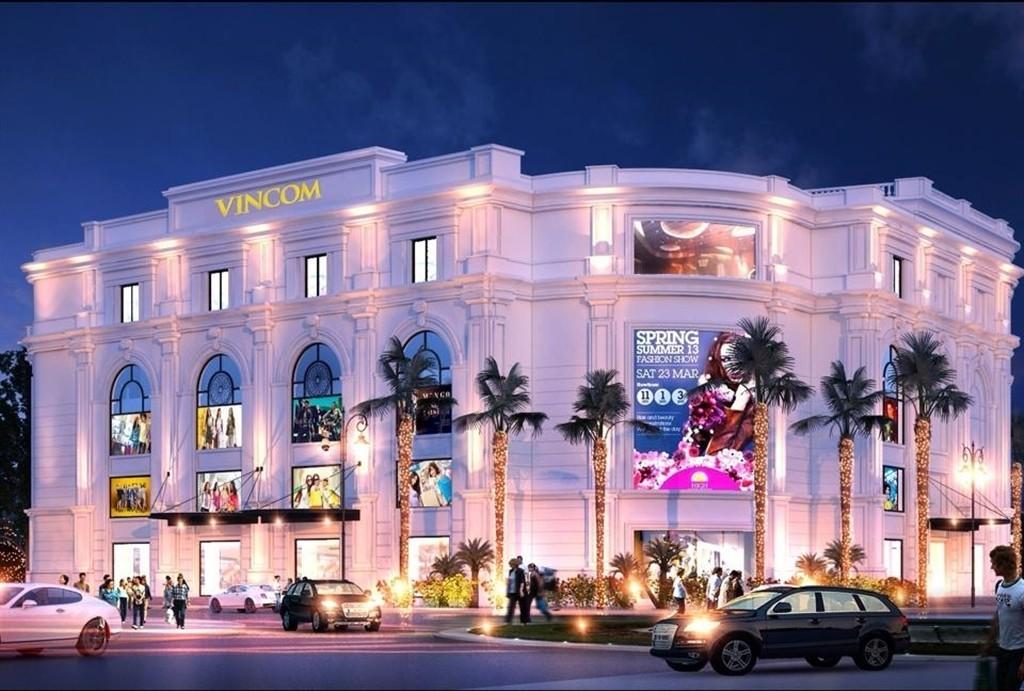 Vincom Shophouse Hạ Long
