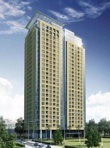 Chung cư 29 Láng Hạ – Hải Đăng Tower