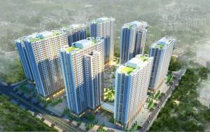 Chung cư An Bình City Phạm Văn Đồng Mở Bán