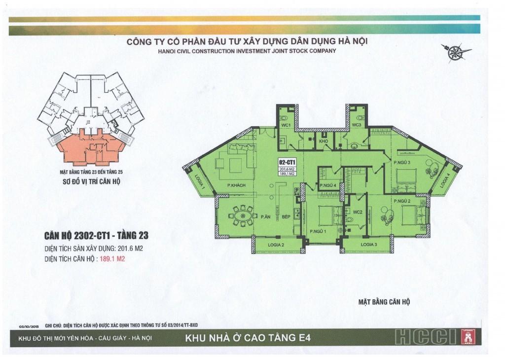 CT1 tầng 23-25 căn số 2