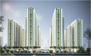 Chung cư An Bình City Tòa A1