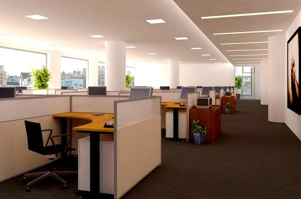 văn phòng của dự án 48 trần duy hưng