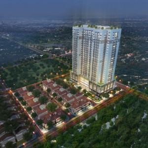Chung cư Thanh Xuân Complex Hapulico 24T3 số 6 Lê Văn Thiêm