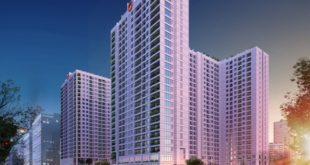 Chung cư Anland HH01 Complex Building Dương Nội