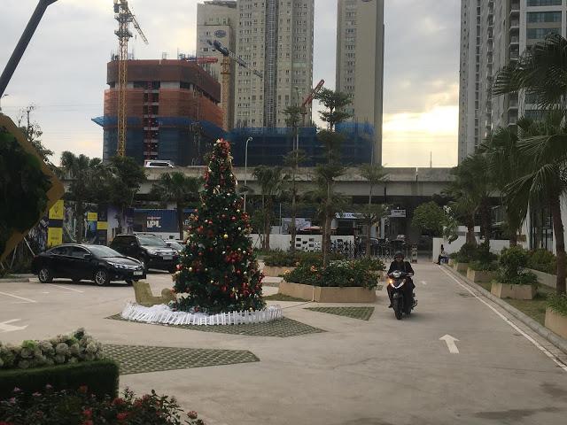 tiến độ thi công dự án chung cư vinata tower