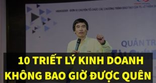 10-triet-li-kinh-doanh-khong-bao-gio-duoc-quen