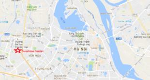"""Lộ diện """"tay chơi mới"""" trên thị trường bất động sản Hà Nội"""