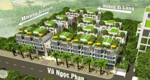 Biệt thự La Casa Villa 25 Vũ Ngọc Phan