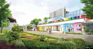 Tiện ích dự án Green Pearl 378 Minh Khai