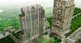 Chung cư Giảng Võ Complex City 187B Giảng Võ