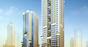 chung cư sky park residence
