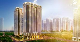Chung cư SunShine Garden – Kênh thông tin chủ đầu tư Sunshine Group