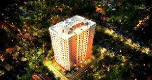 Chung cư Trương Định Complex 129D Trương Định