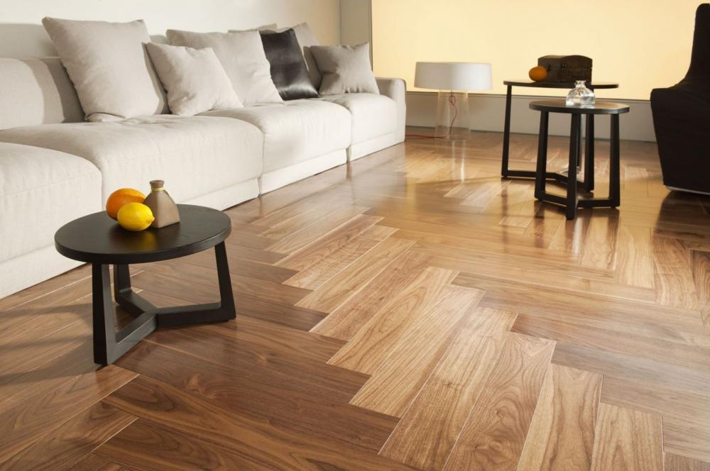 màu sàn gỗ