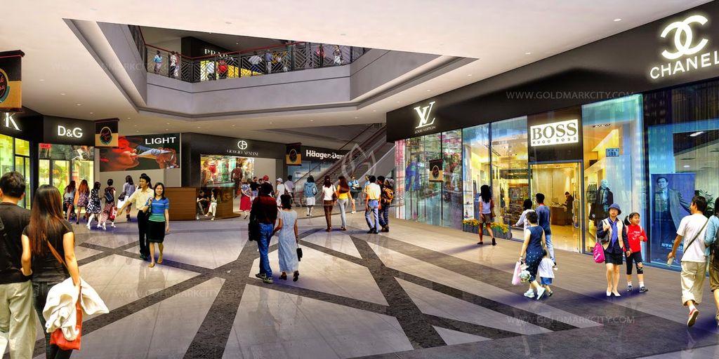 trung tâm thương mại d el dorado