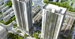 Chung cư A10 Nam Trung Yên Handico