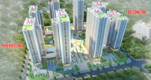 Chung cư An Bình City Phạm Văn Đồng Giá Gốc Chủ Đầu Tư