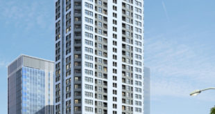 Chung cư Vinata Towers 289 Khuất Duy Tiến