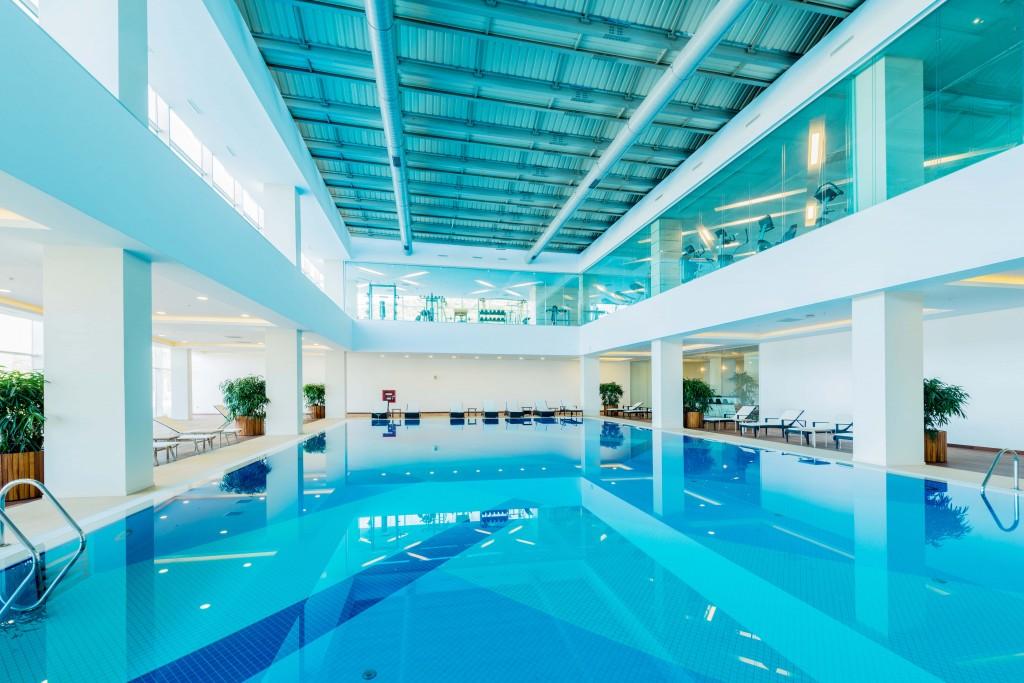 bể bơi 219 trung kính