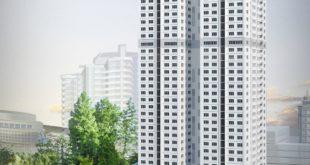 chung cư dream land plaza