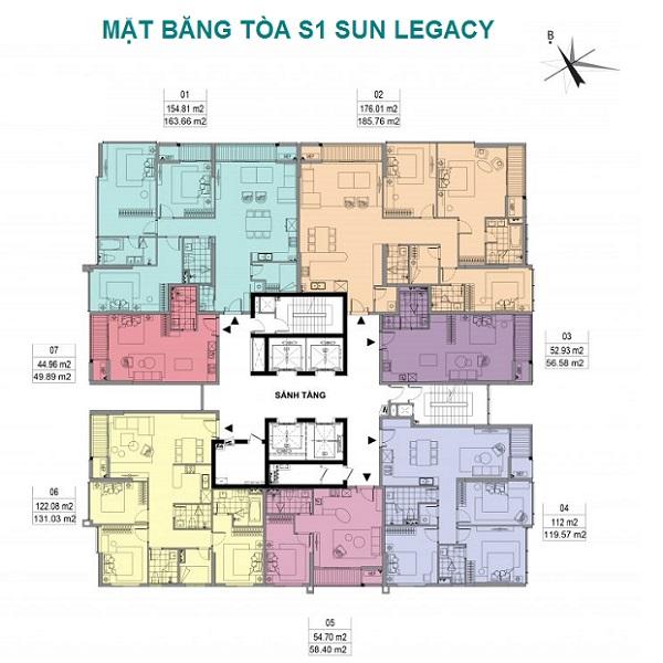 mat-bang-toa-s1-sun-legacy-thuy-khue
