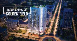 dự án chung cư golden field