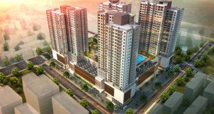 Bảng giá chung cư Phương Đông Green Park