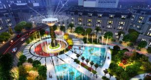 Điểm nhấn của dự án Sunshine City