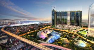 Chung cư Sunshine City – Trực Tiếp Chủ Đầu Tư Sunshine Group