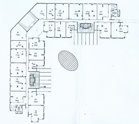 mặt bằng chung cư chelsea park