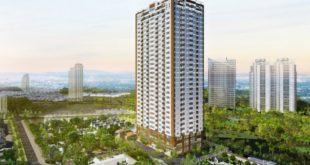 Chung cư Startup Tower 91 Ngọc Đại