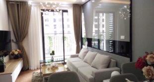 cho thuê căn hộ 3 phòng ngủ chung cư an bình city 1