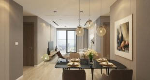 phòng khách chung cư an bình city cho thuê