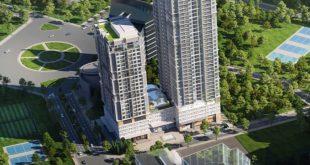 Mở bán 20 suất ngoại giao chung cư Sky Park Residence