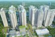 toàn cảnh dự án goldmark city