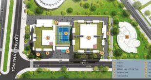 Tổng quan dự án chung cư Sky Park Residence